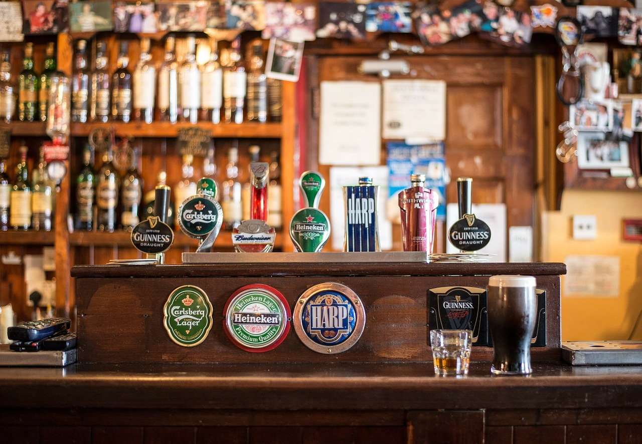 Introduction to Pubs and Bars